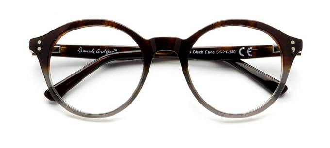 product image of Derek Cardigan 7046-51 Black Fade