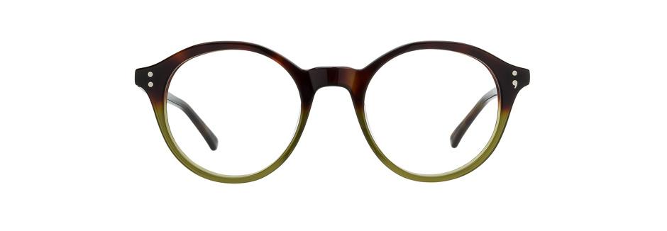 product image of Derek Cardigan 7046-51 Green Fade