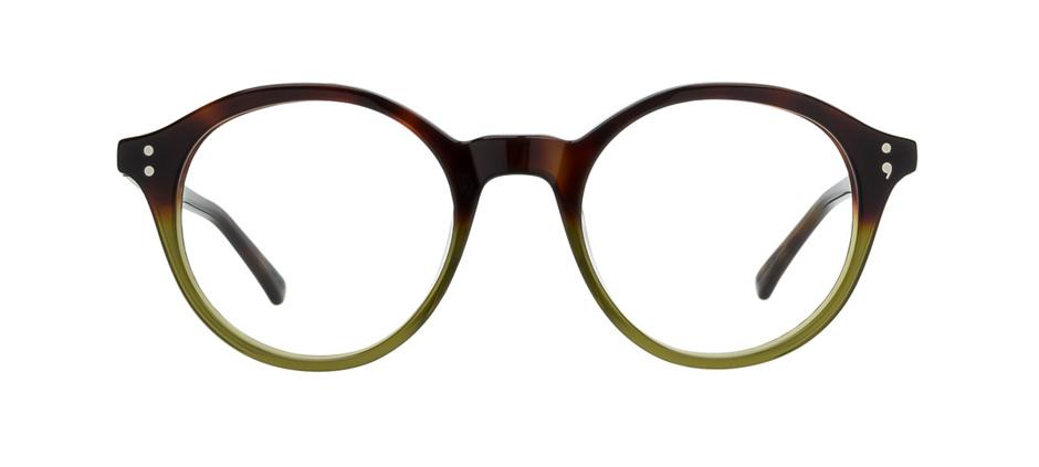 product image of Derek Cardigan 7046-51 Dégradé vert