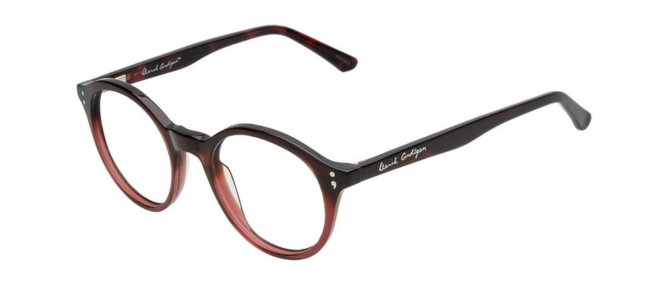 product image of Derek Cardigan 7046-51 Dégradé rouge