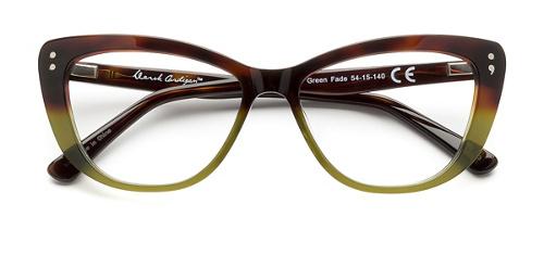 product image of Derek Cardigan 7047-54 Green Fade