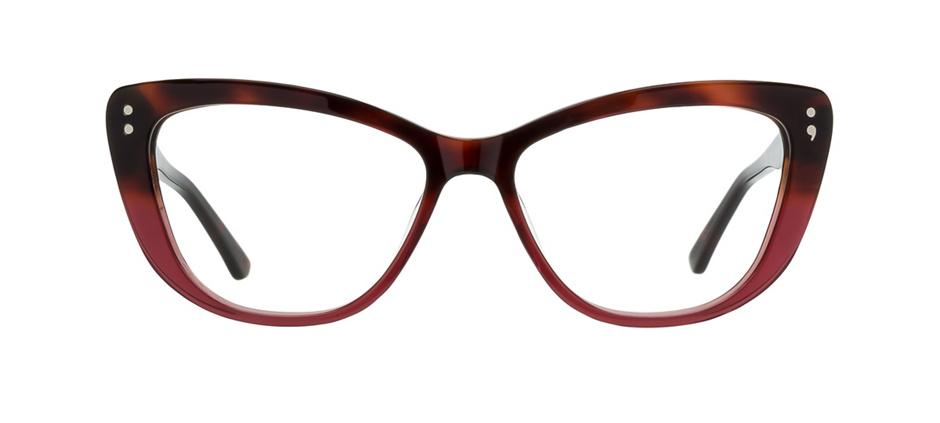 product image of Derek Cardigan 7047-54 Dégradé rouge