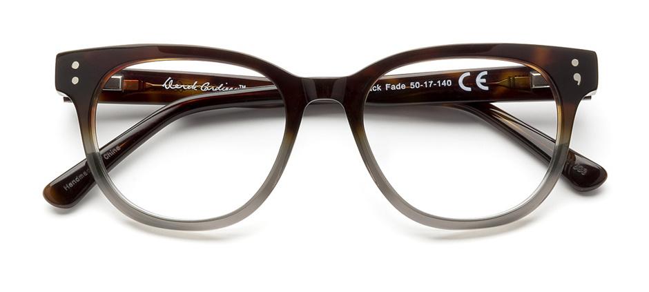 product image of Derek Cardigan 7048-50 Black Fade