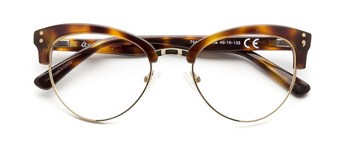 product image of Derek Cardigan 7049-49 Havana