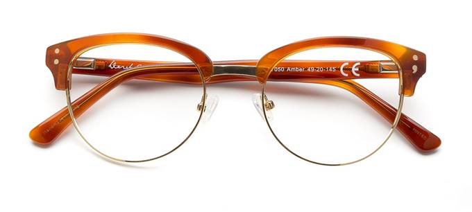 product image of Derek Cardigan 7050-49 Amber
