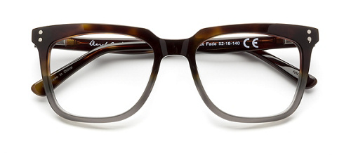 product image of Derek Cardigan 7051-52 Black Fade