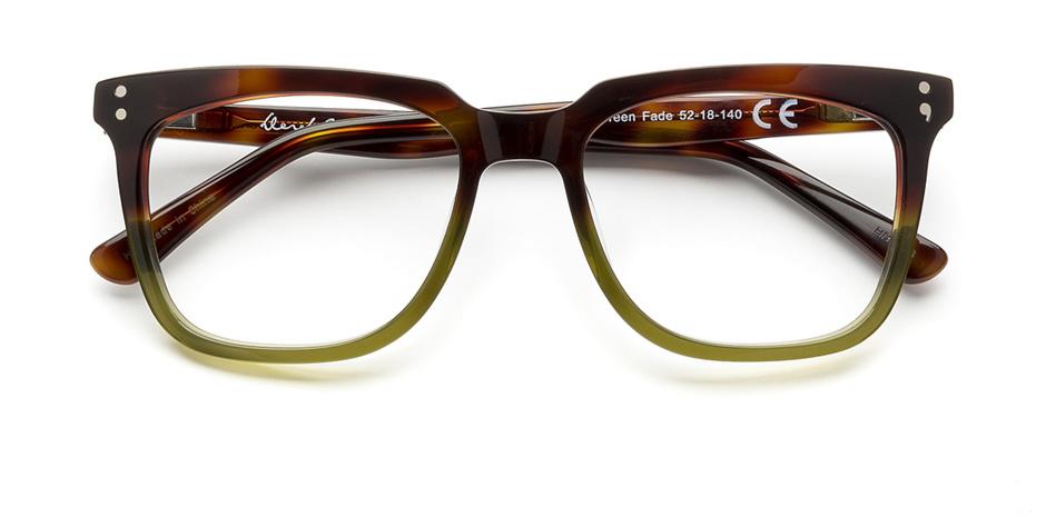 product image of Derek Cardigan 7051-52 Green Fade