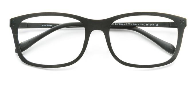 product image of Derek Cardigan Max Noir