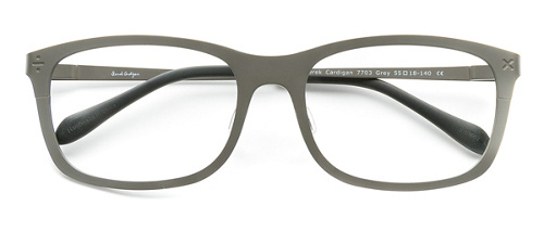 product image of Derek Cardigan Max Gris