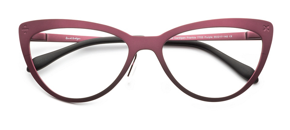 product image of Derek Cardigan 7705 Purple