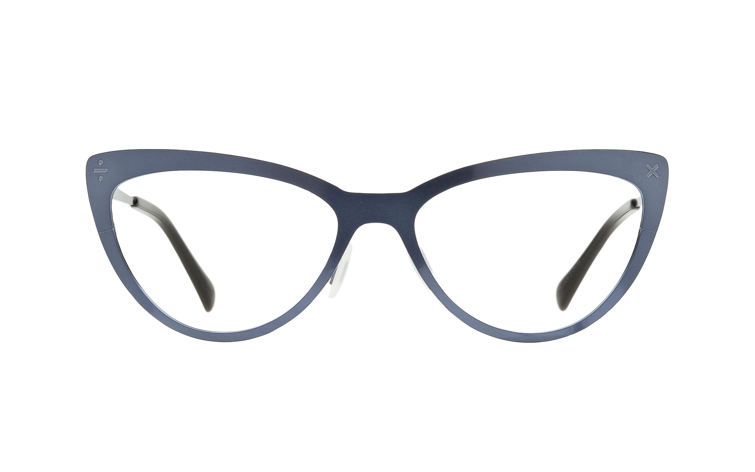 Derek Cardigan Frankie 7705 Slate Glasses, Eyeglasses & F...
