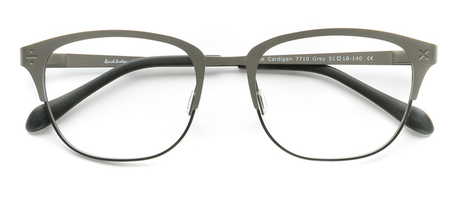product image of Derek Cardigan Billie Gris