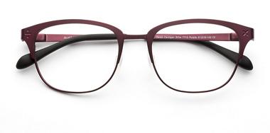 product image of Derek Cardigan Billie Purple