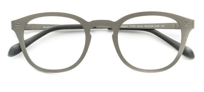product image of Derek Cardigan Vincent Gris