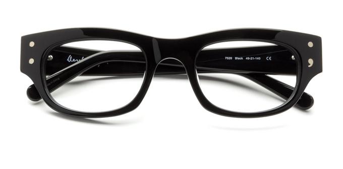 product image of Derek Cardigan AF7526 Black
