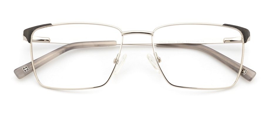 product image of Derek Cardigan Alkes-53 Shiny Silver
