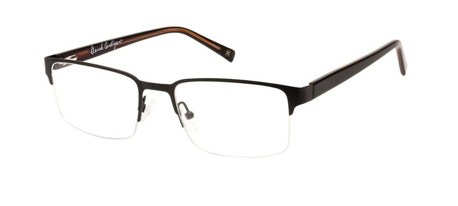 product image of Derek Cardigan Alloy-52 Black