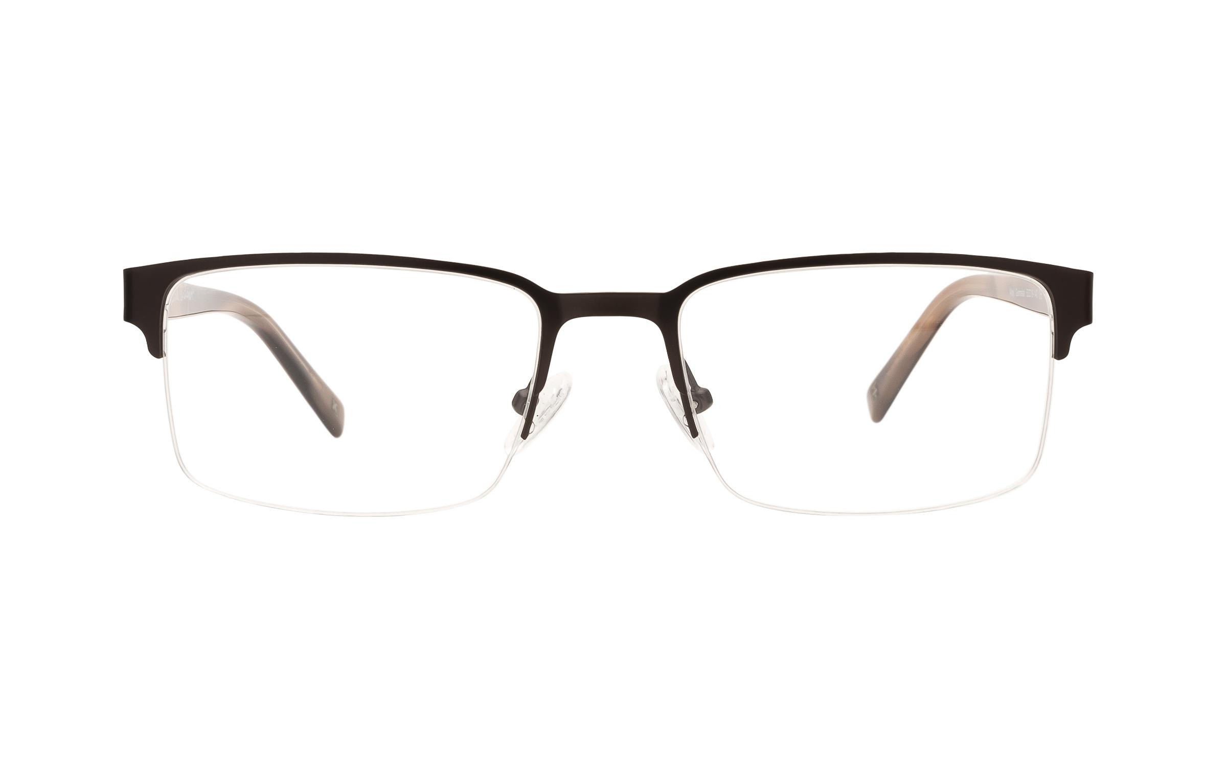 Derek_Cardigan_Mens_Glasses_Semi_Rimless_GreyBrown_Online_Coastal