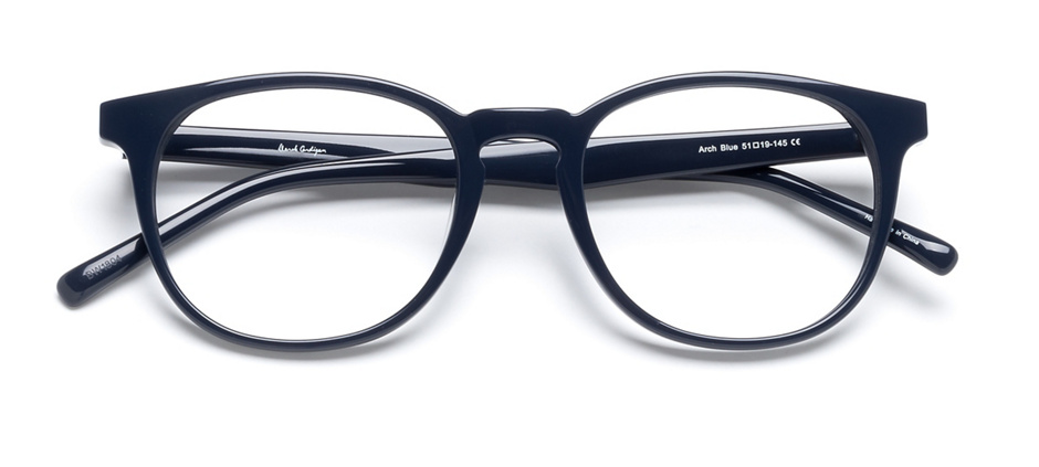 product image of Derek Cardigan Arch-51 Blue