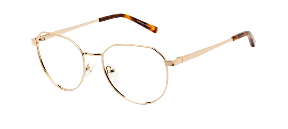 product image of Derek Cardigan Arche-53 Shiny Gold