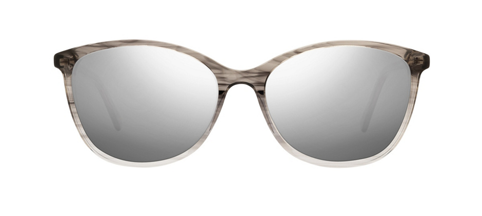 product image of Derek Cardigan Ascella-54 Shiny Gradient Grey
