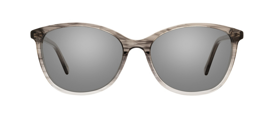 product image of Derek Cardigan Ascella-54 Shiny Gradient Grey