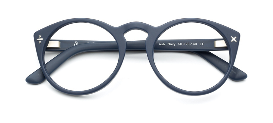 product image of Derek Cardigan Ash-50 Navy