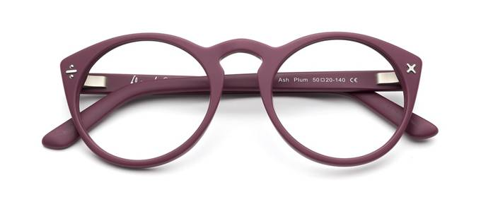 product image of Derek Cardigan Ash-50 Plum