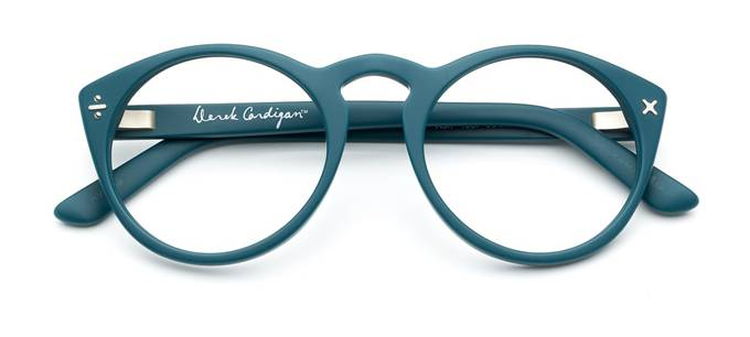 product image of Derek Cardigan Ash-50 Teal