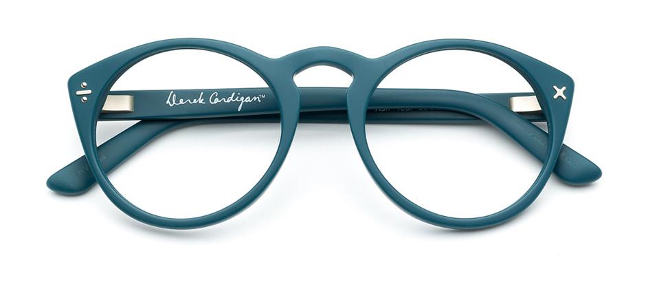 product image of Derek Cardigan Ash-50 Teal