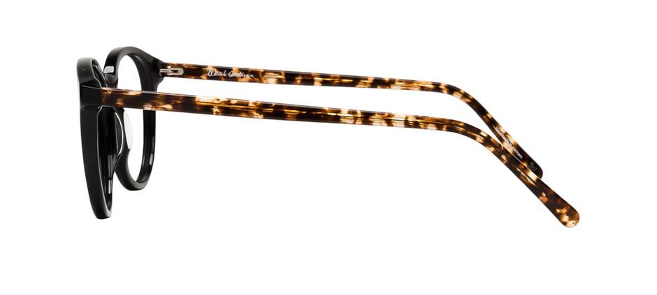 product image of Derek Cardigan Aspen-50 Vinyle noir