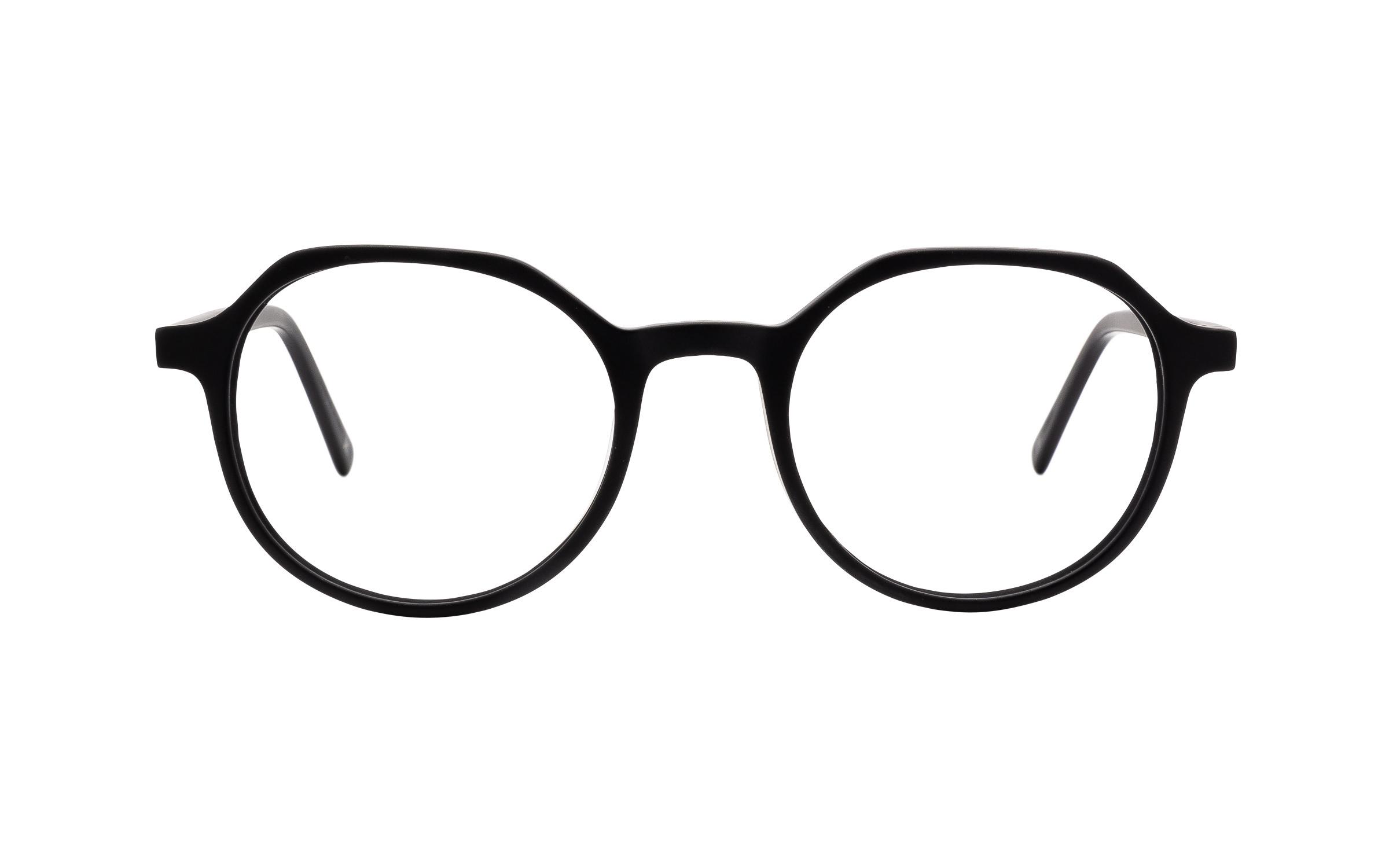 http://www.coastal.com/ - Derek Cardigan Atlas DC214 C02 (47) Eyeglasses and Frame in Matte Black – Online Coastal
