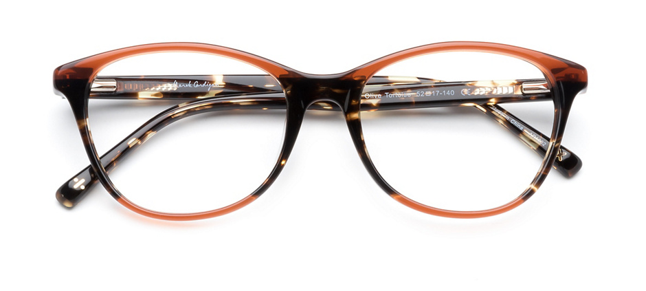 product image of Derek Cardigan B-Side-52 Olive Tortoise
