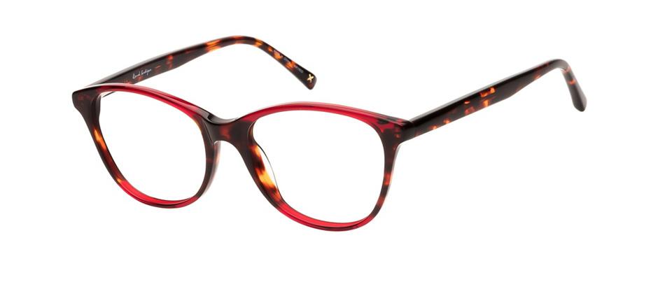 product image of Derek Cardigan B-Side-52 Red Tortoise