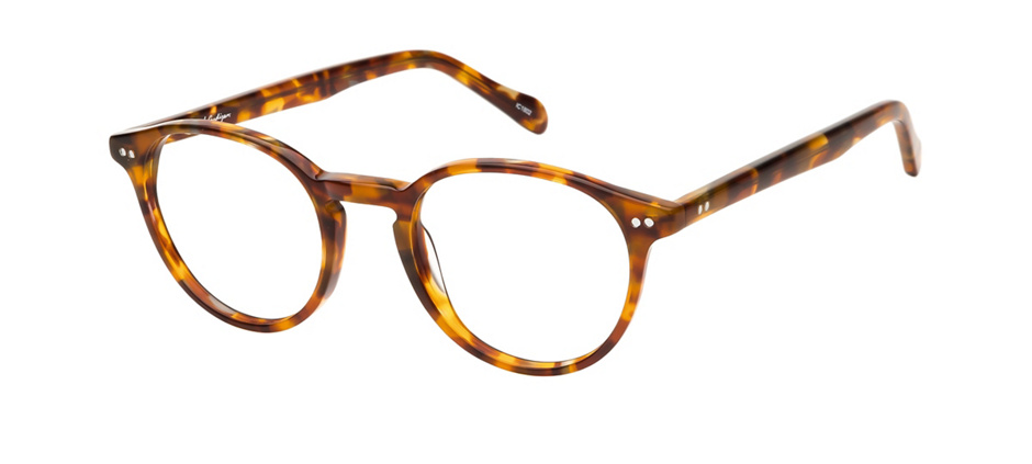 product image of Derek Cardigan Baron-48 Dark Tortoise