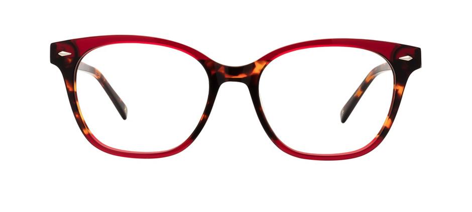 product image of Derek Cardigan Blare-52 Red Tortoise
