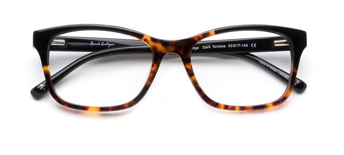 product image of Derek Cardigan Bridge-53 Dark Tortoise