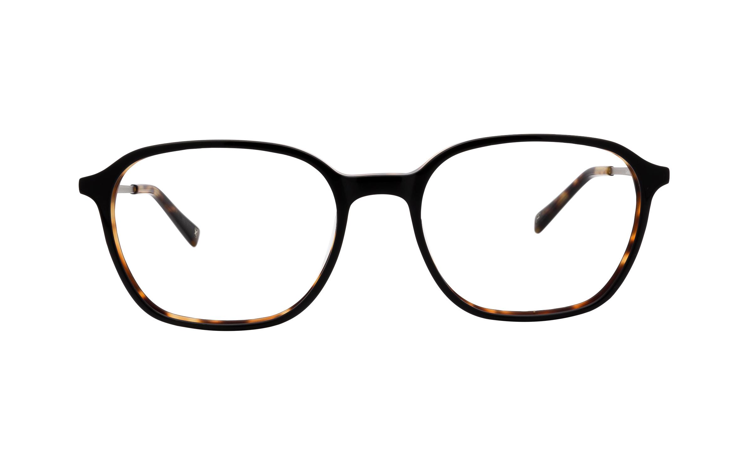 http://www.coastal.com/ - Derek Cardigan Caelum DC236 C01 (53) Eyeglasses and Frame in Shiny Havana Black | Acetate – Online Coastal