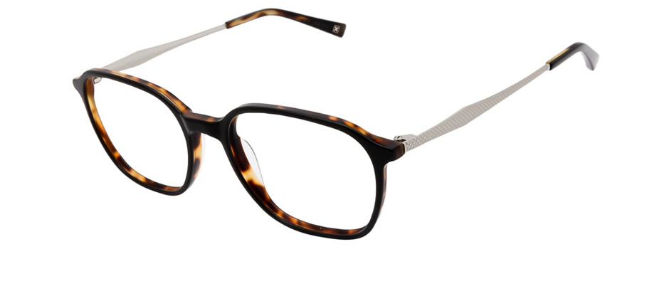 product image of Derek Cardigan Caelum-53 Shiny Black Havana