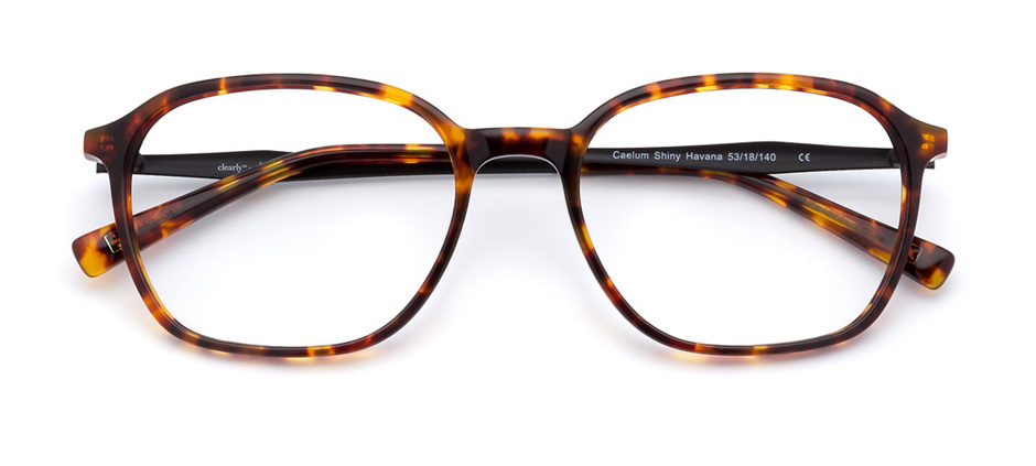 product image of Derek Cardigan Caelum-53 Shiny Havana