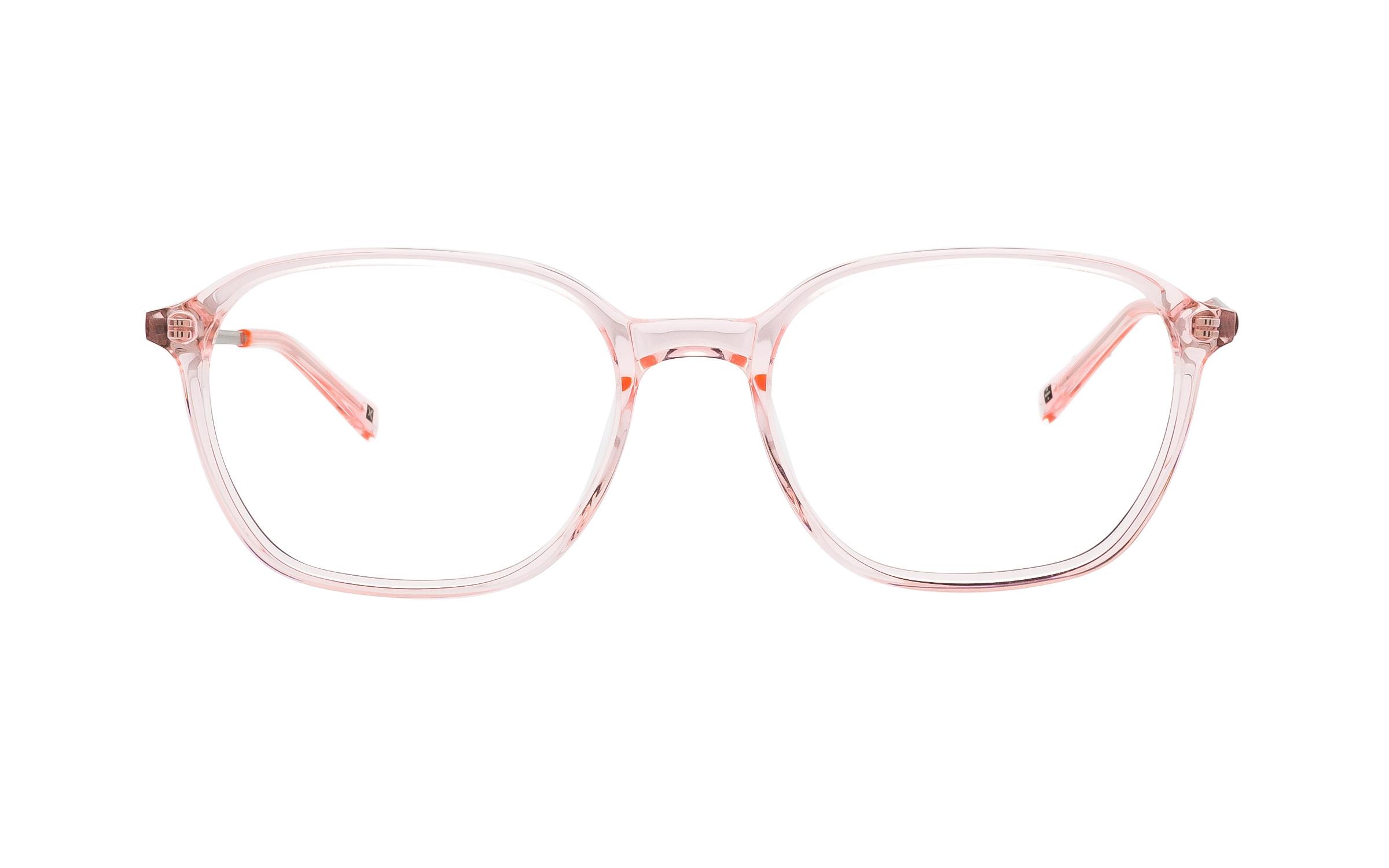 http://www.coastal.com/ - Derek Cardigan Caelum DC236 C04 (53) Eyeglasses and Frame in Shiny Crystal Pink | Acetate – Online Coastal