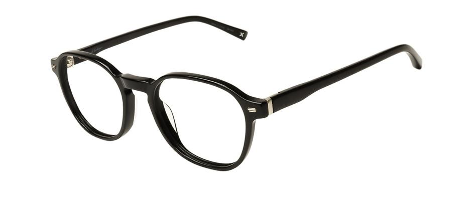 product image of Derek Cardigan Chestnut-50 Black