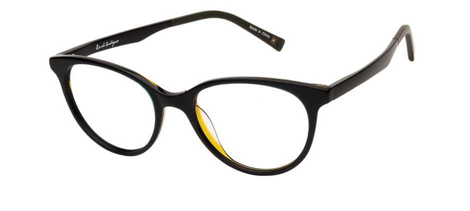 product image of Derek Cardigan Consonance-51 Black Amber