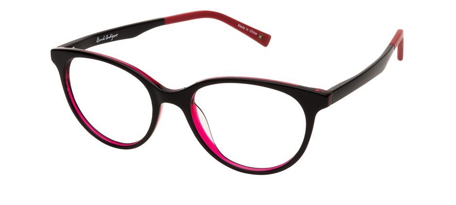 product image of Derek Cardigan Consonance-51 Black Crimson