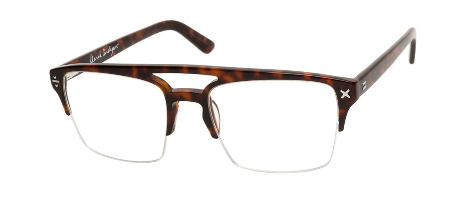 product image of Derek Cardigan Dallas-53 Tortoise