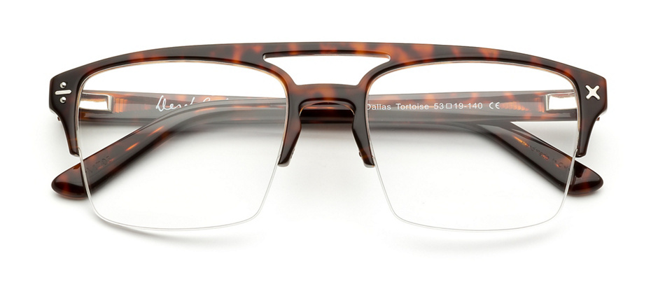 product image of Derek Cardigan Dallas-53 Tortoise