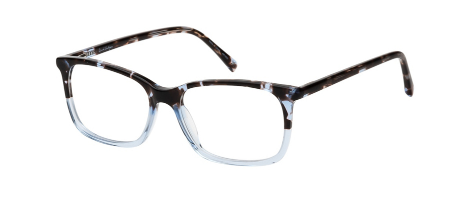 product image of Derek Cardigan Decibel-54 Blue Tortoise