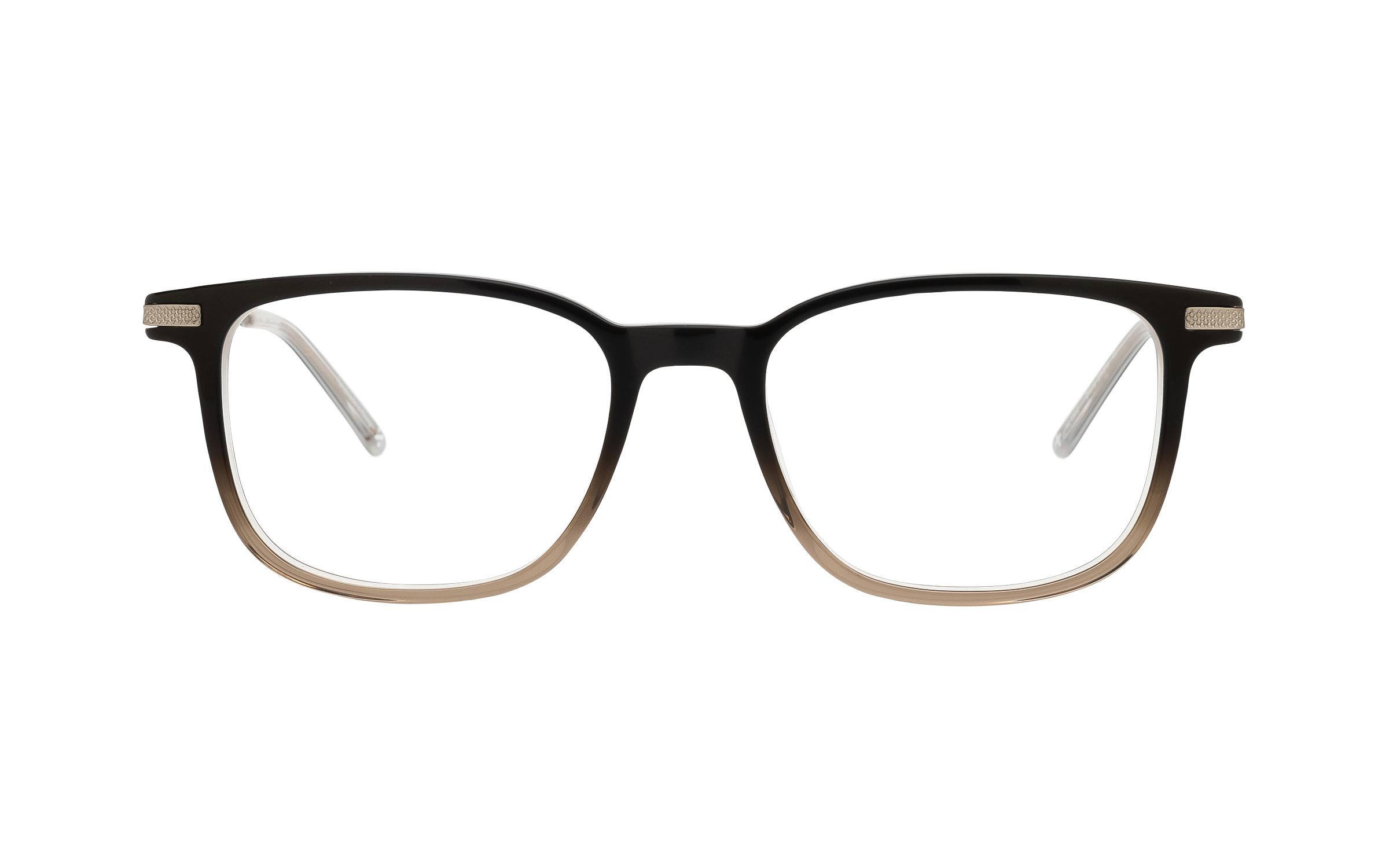 coastal.com - Derek Cardigan Dione (52) Eyeglasses and Frame in Smoke Grey | Acetate/Metal – Online Coastal 55.00 USD