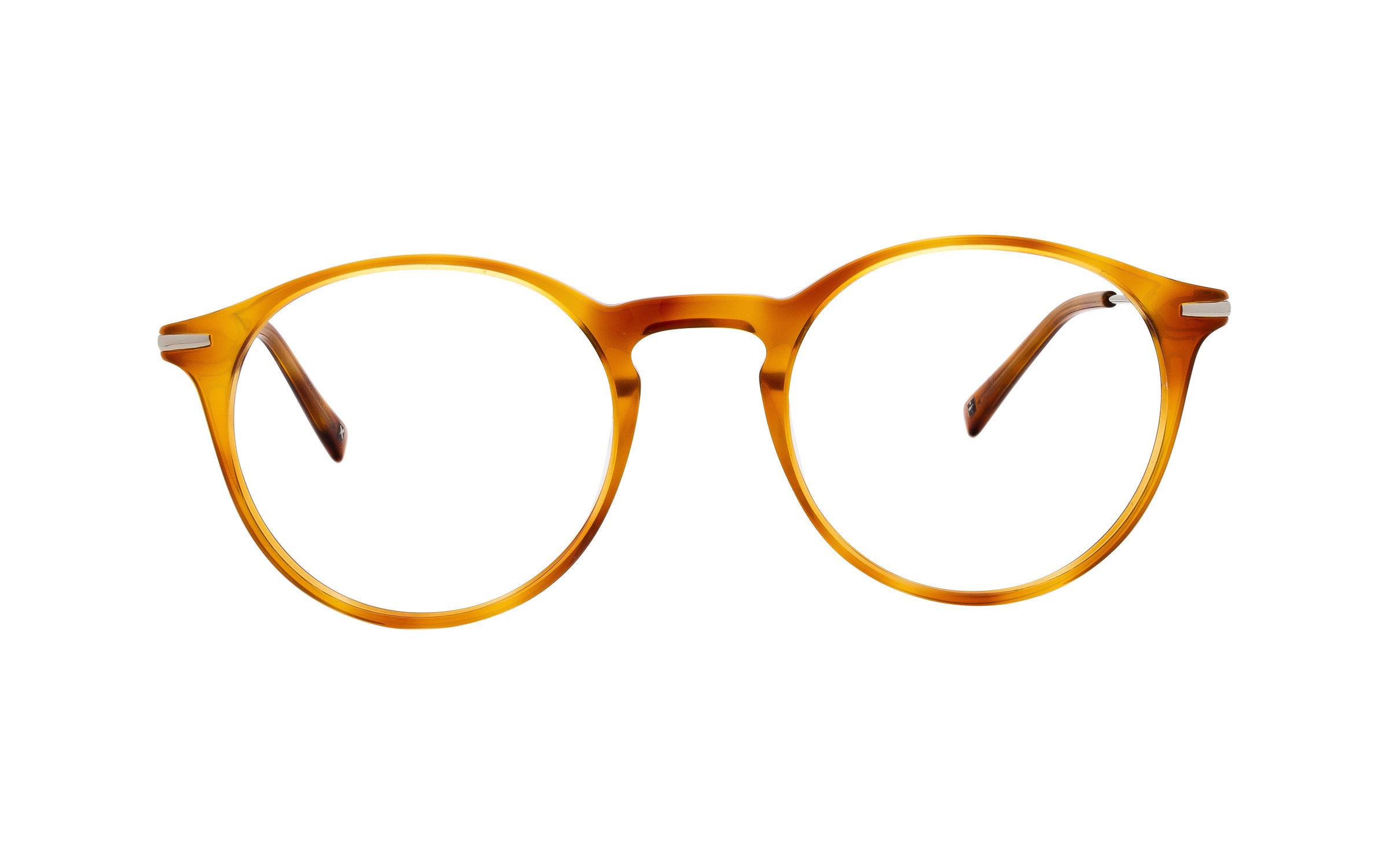 http://www.coastal.com/ - Derek Cardigan Dorado DC235 C03 (48) Eyeglasses and Frame in Shiny Honey Havana Tortoise | Acetate/Metal – Online Coastal