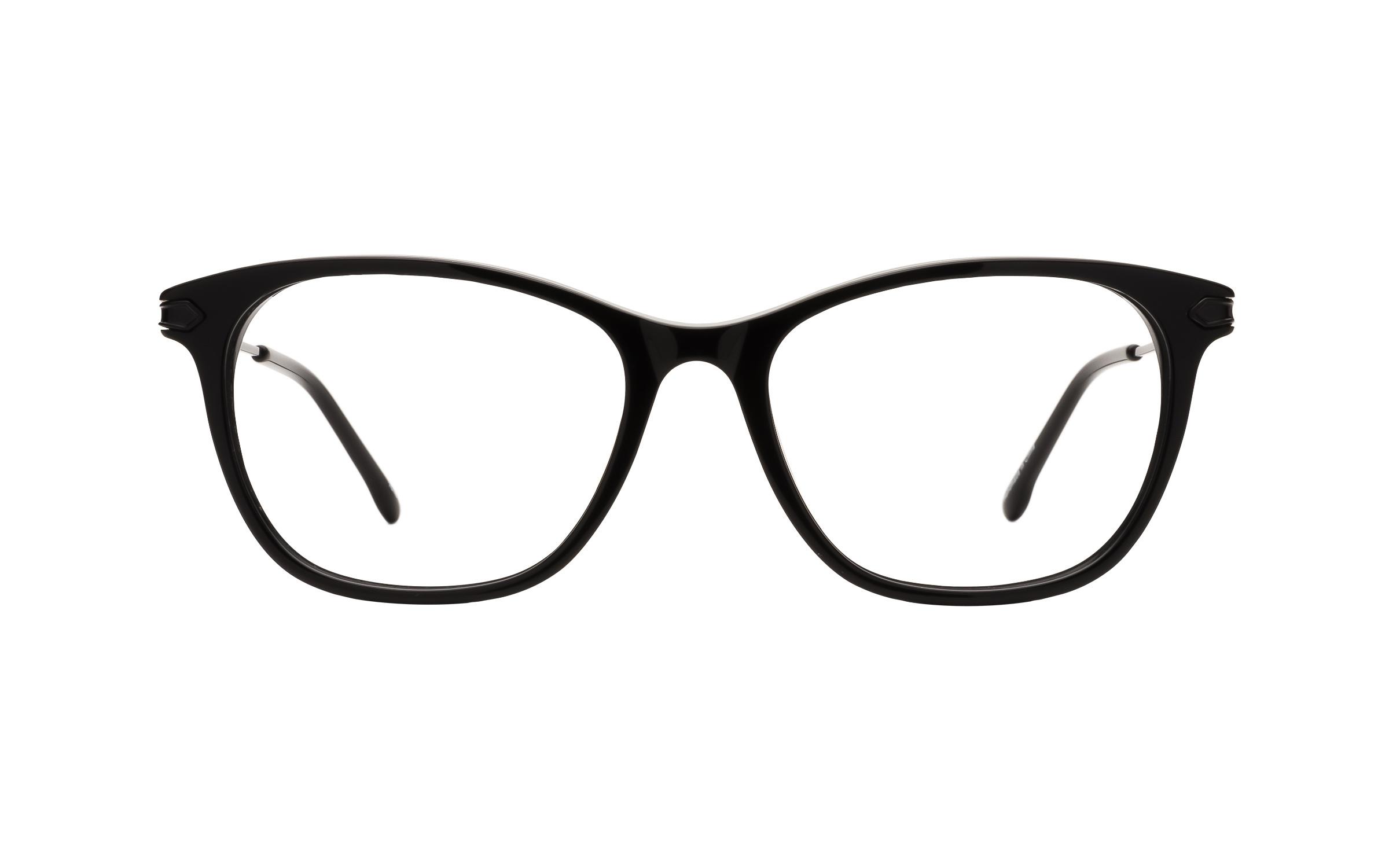 Derek_Cardigan_Womens_Glasses_DFrame_Black_AcetateMetal_Online_Coastal